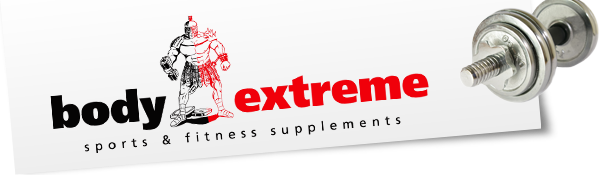 body-extreme.co.uk - sports & fitness supplements